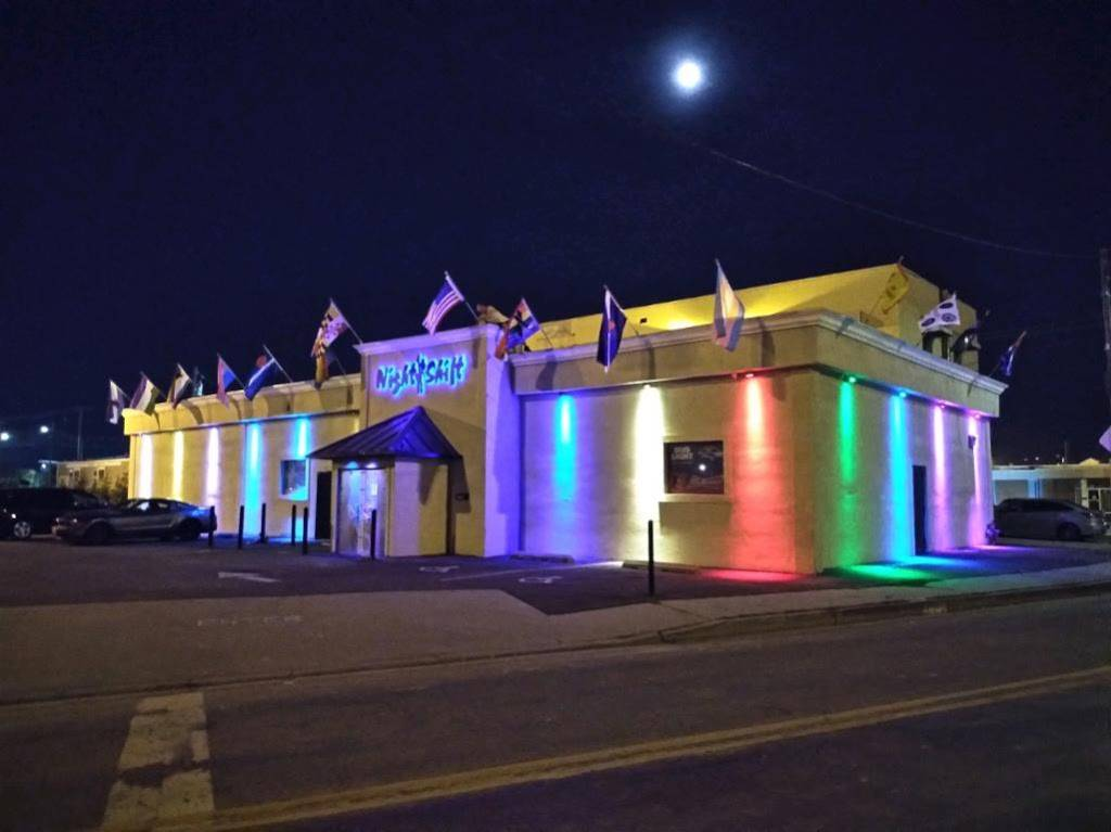 Night Shift 2.0 - night club  | Photo 1 of 2 | Address: 1725 Ponca St, Baltimore, MD 21224, USA | Phone: (410) 469-6200