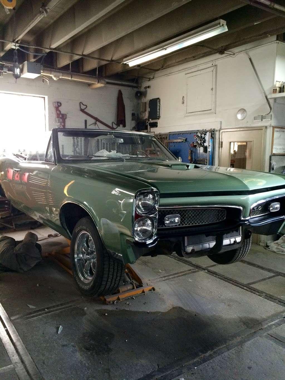 Ricca Auto Body - car repair  | Photo 2 of 9 | Address: 212 River St, Hackensack, NJ 07601, USA | Phone: (201) 488-8423