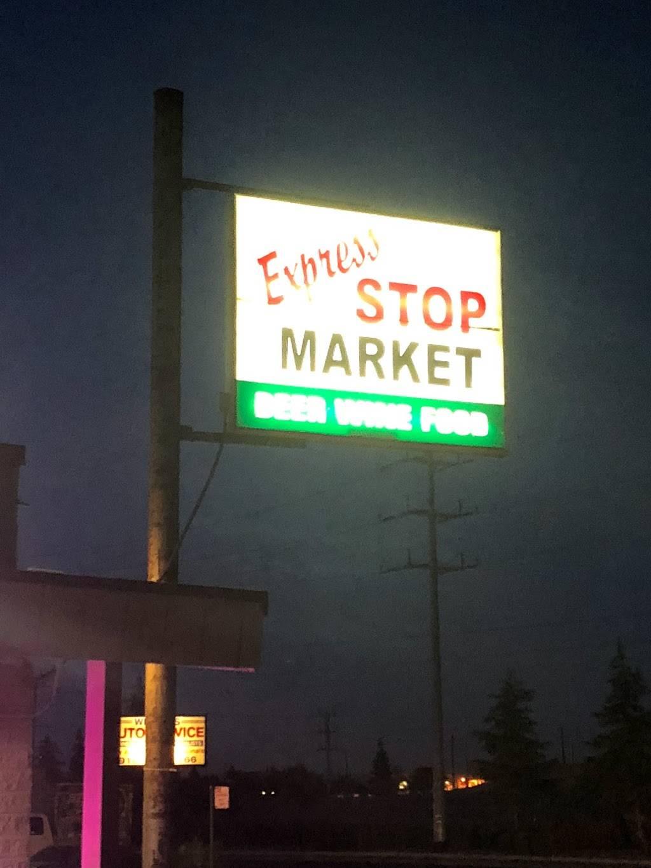 Express stop - convenience store  | Photo 4 of 4 | Address: 2365 North Ave, Sacramento, CA 95838, USA | Phone: (916) 920-3461