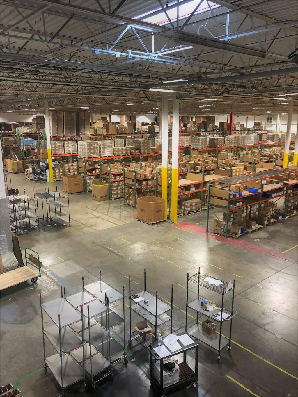 SupplyHouse.com - storage    Photo 9 of 9   Address: 3840 Lockbourne Industrial Pkwy, Columbus, OH 43207, USA   Phone: (888) 757-4774