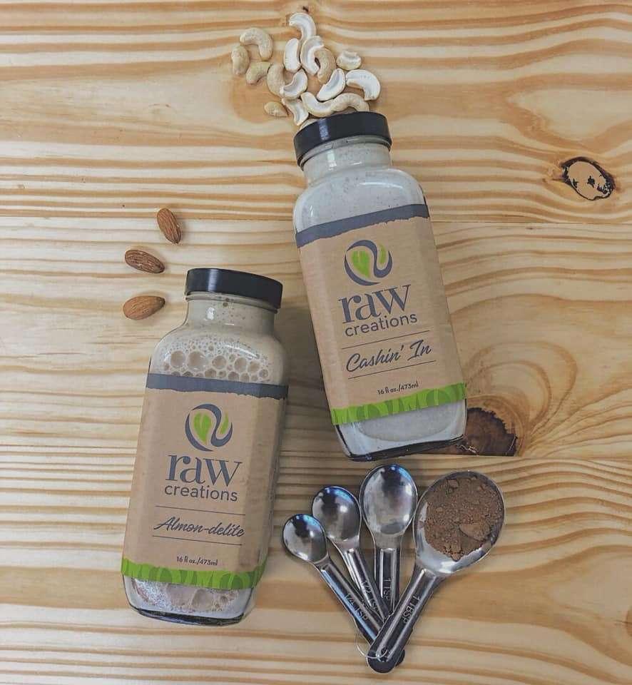 Raw Creations Juice Company - restaurant  | Photo 8 of 10 | Address: 18417 TX-105, Montgomery, TX 77356, USA | Phone: (936) 582-1729