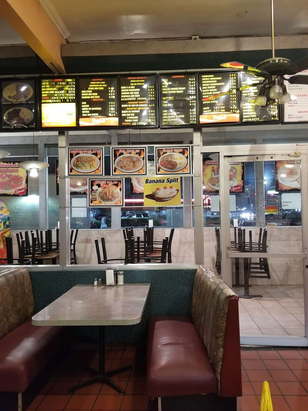 Sams Burgers - restaurant  | Photo 10 of 10 | Address: 8505 Telegraph Rd, Pico Rivera, CA 90660, USA | Phone: (562) 869-1482