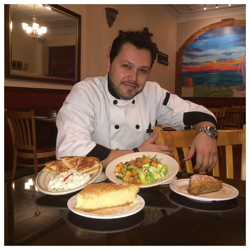 Sparta Taverna - restaurant    Photo 8 of 10   Address: 202 Hackensack St, Wood-Ridge, NJ 07075, USA   Phone: (201) 728-8484