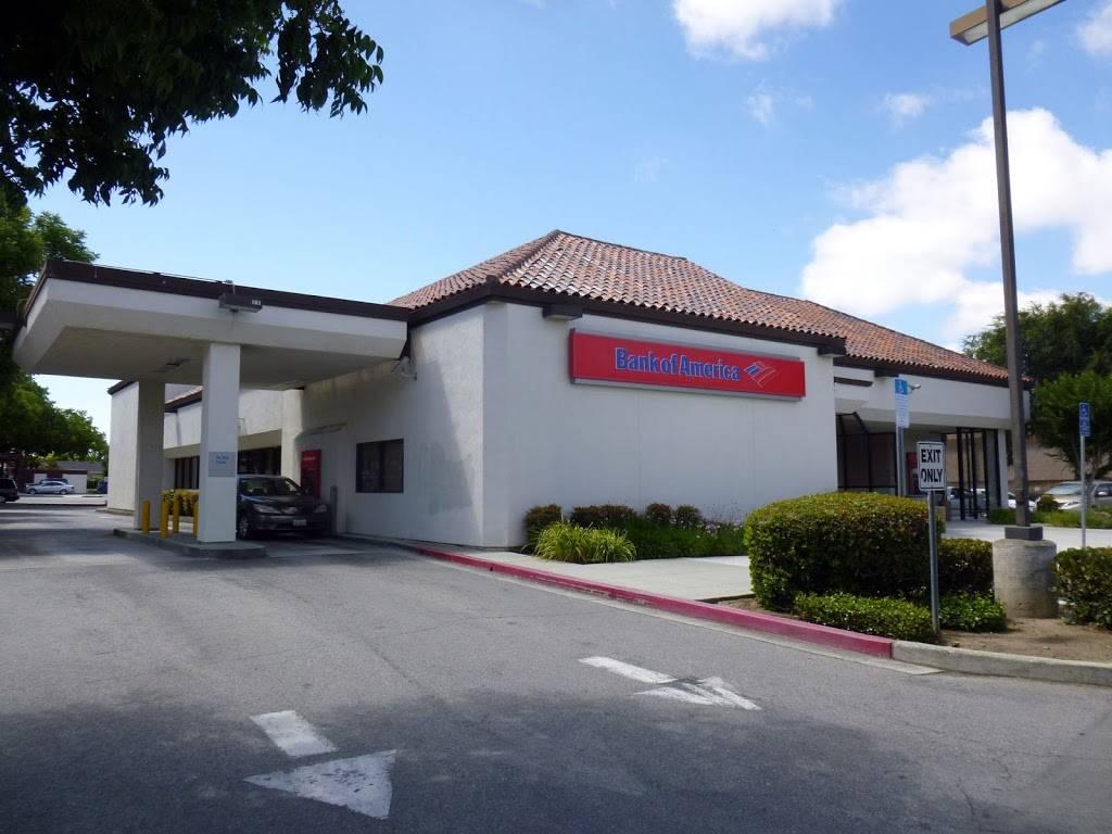 Bank of America (with Drive-thru ATM) - bank  | Photo 9 of 9 | Address: 2650 Berryessa Rd, San Jose, CA 95132, USA | Phone: (408) 272-6150