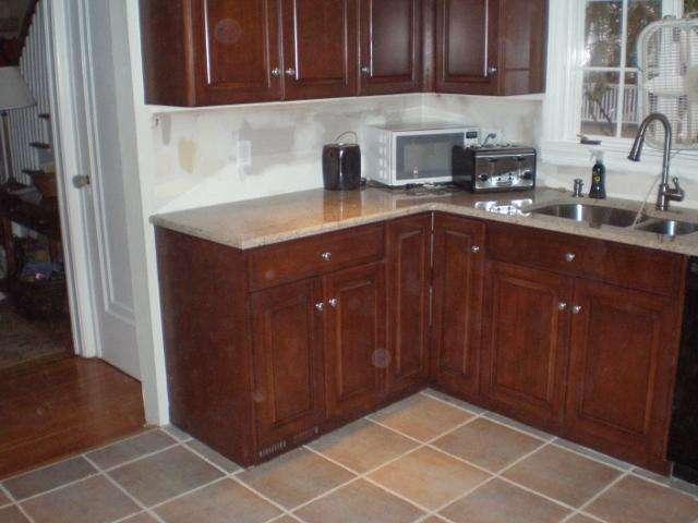 Custom Cabinet Refinishing - furniture store    Photo 8 of 10   Address: 183 Monroe St, Passaic, NJ 07055, USA   Phone: (973) 685-4553