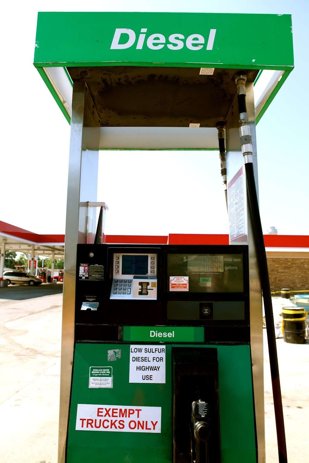 Joes Junction - convenience store    Photo 7 of 8   Address: 214 IN-135, Trafalgar, IN 46181, USA   Phone: (317) 878-2393