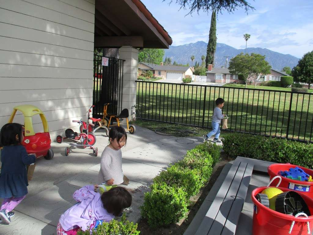 Arcadia Episcopal Preschool - school  | Photo 1 of 1 | Address: 1881 S 1st Ave, Arcadia, CA 91006, USA | Phone: (626) 445-5050