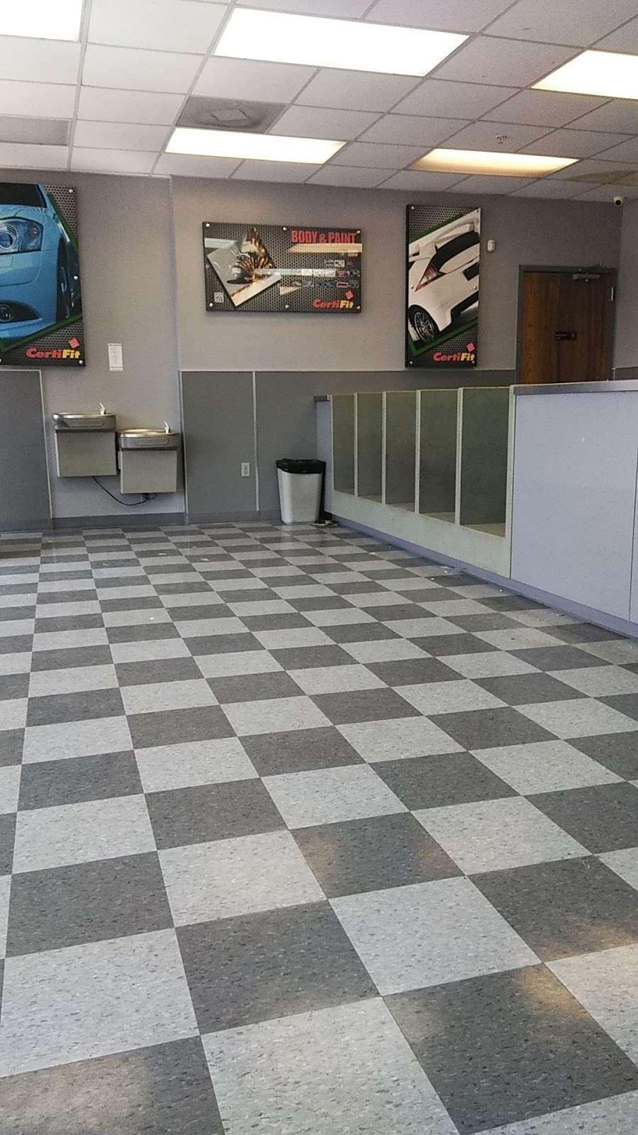 Certifit Auto Body Parts - car repair  | Photo 3 of 10 | Address: 8307 N. Loop East 610, Houston, TX 77029, USA | Phone: (713) 672-2100