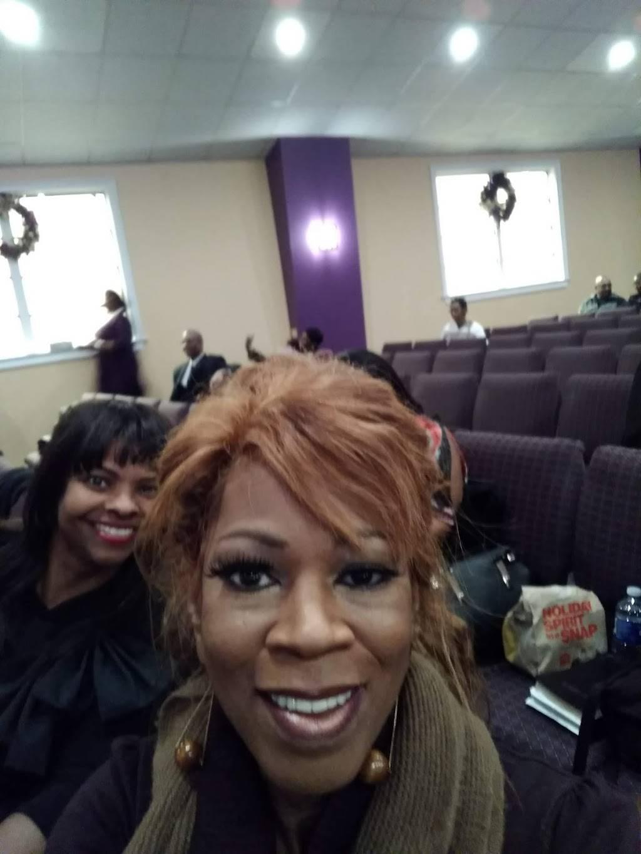 New Hope Church of God - church  | Photo 4 of 4 | Address: 1738 Fairview Rd, Stockbridge, GA 30281, USA | Phone: (770) 507-4673
