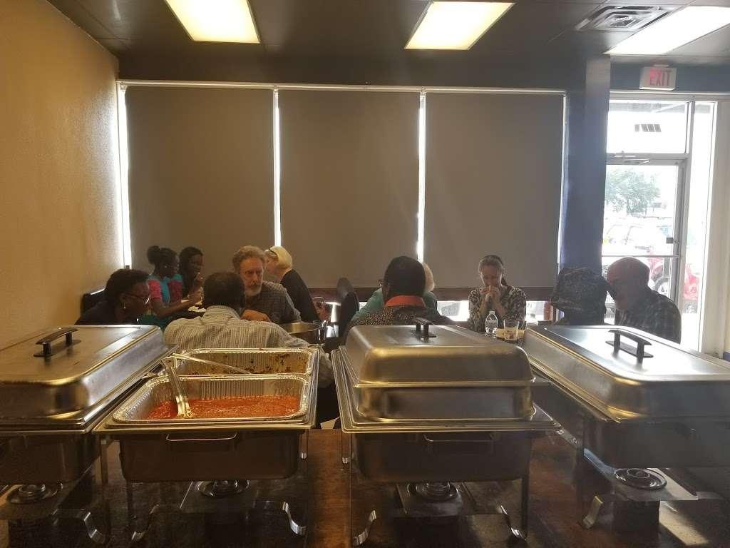 Salt N Pepper Kitchen & Catering Services - restaurant  | Photo 5 of 10 | Address: 2376 Lavon Dr #106A, Garland, TX 75040, USA | Phone: (469) 298-2540