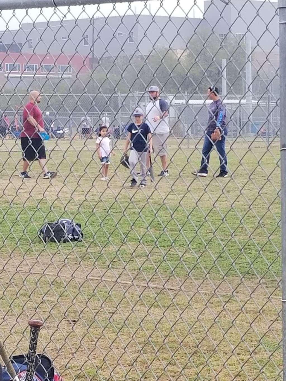 Rawlings Railyard Baseball Complex - park  | Photo 6 of 7 | Address: 3200-3484 Hiawatha St, San Antonio, TX 78210, USA | Phone: (512) 563-9585