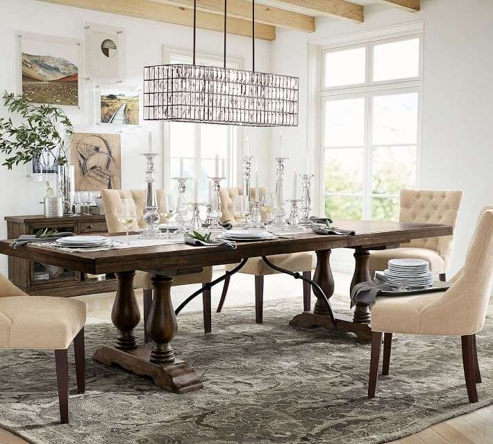 Pottery Barn - furniture store  | Photo 9 of 10 | Address: 7301 S Santa Fe Dr Unit 650, Littleton, CO 80120, USA | Phone: (303) 794-5220