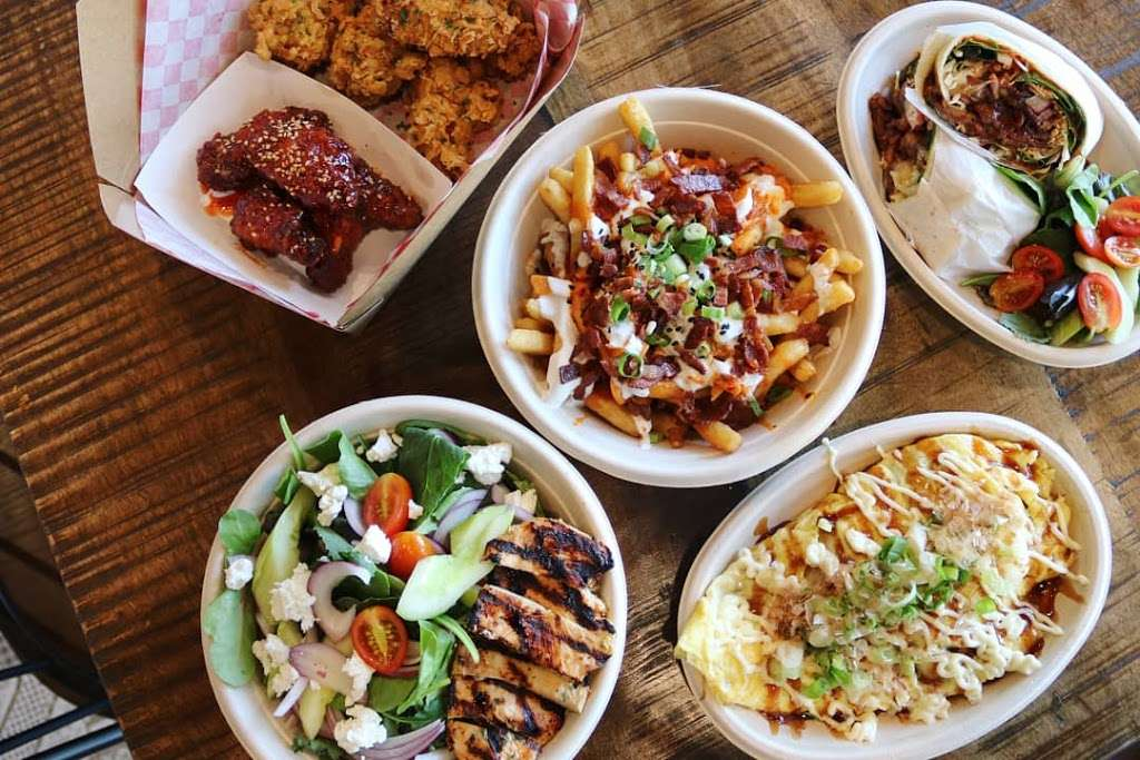 marinade - restaurant  | Photo 2 of 10 | Address: 544 Livingston St, Norwood, NJ 07648, USA | Phone: (201) 660-7911