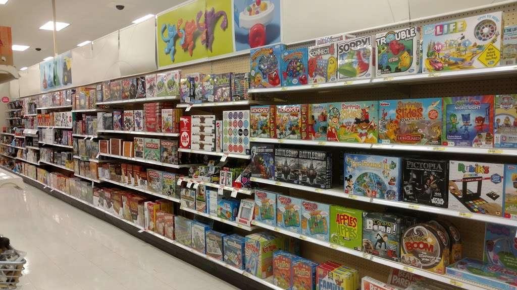 Target - department store  | Photo 9 of 10 | Address: 380 Consumer Square, Mays Landing, NJ 08330, USA | Phone: (609) 645-8133