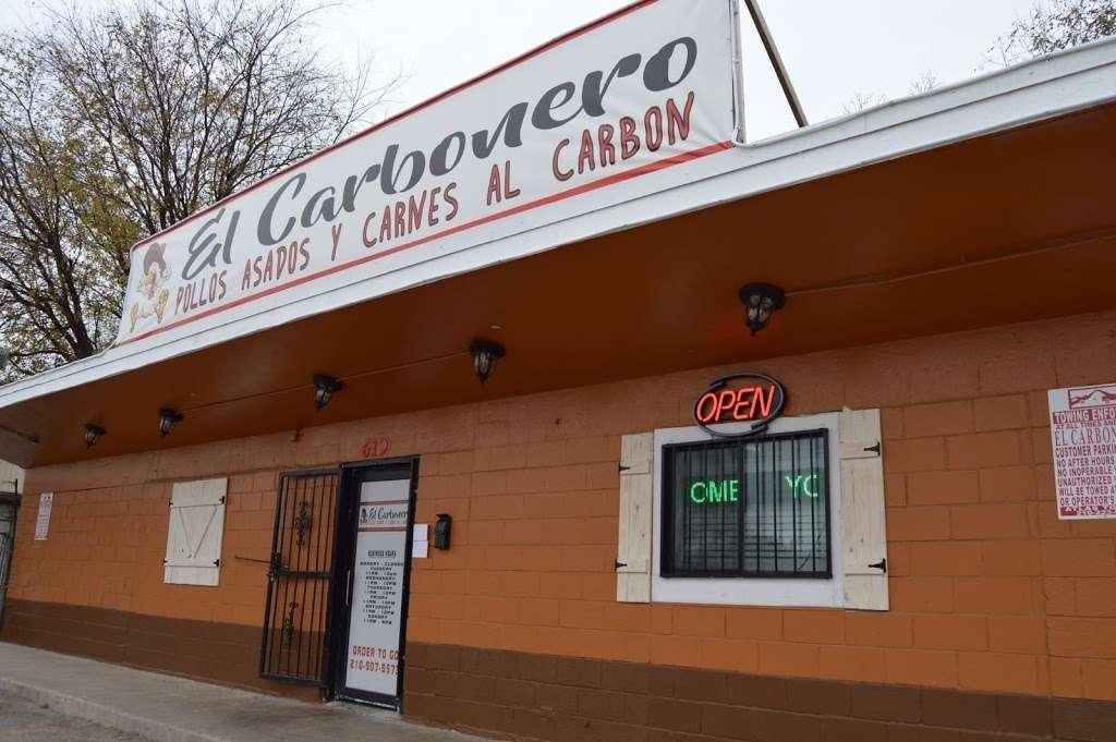 El Carbonero Pollos Asados - restaurant    Photo 4 of 10   Address: 619 S General McMullen Dr, San Antonio, TX 78237, USA   Phone: (210) 907-5573