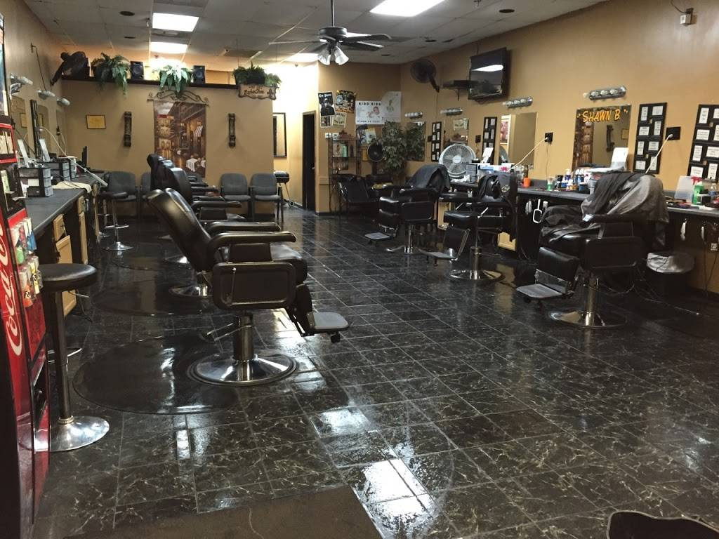 WHO DAT BarberShop Inc. - hair care  | Photo 1 of 10 | Address: 5741 Crowder Blvd a8, New Orleans, LA 70127, USA | Phone: (504) 246-4446