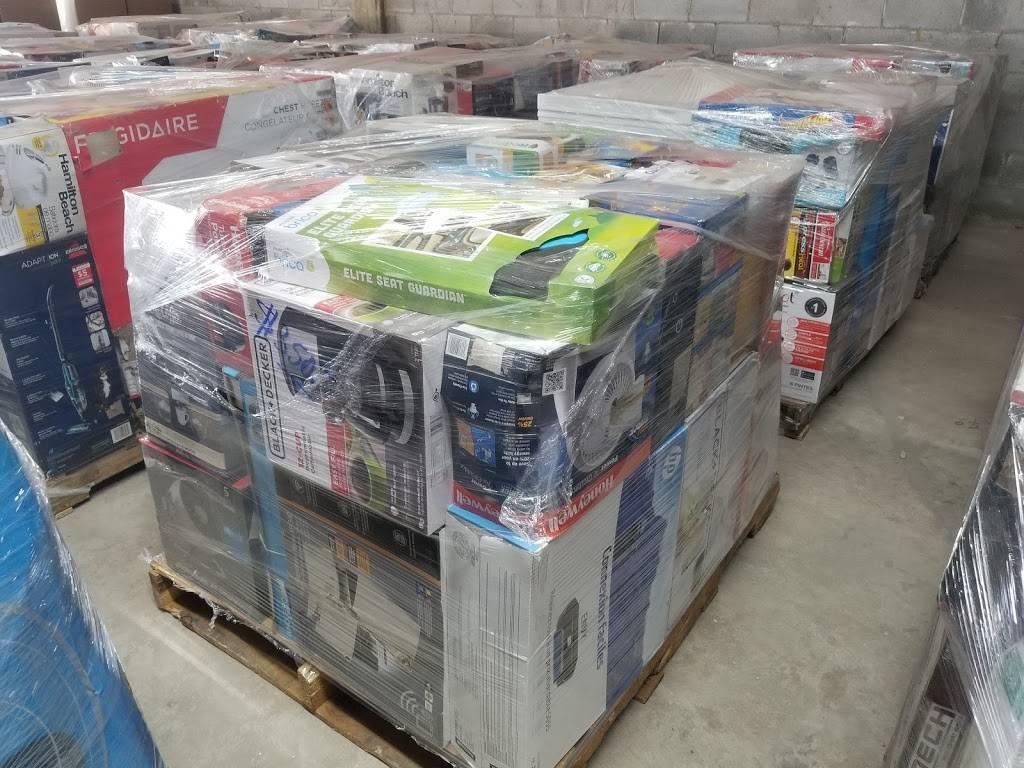 Patron Discount - store  | Photo 6 of 8 | Address: 7414 TX-359 E, Laredo, TX 78043, USA | Phone: (956) 441-8861
