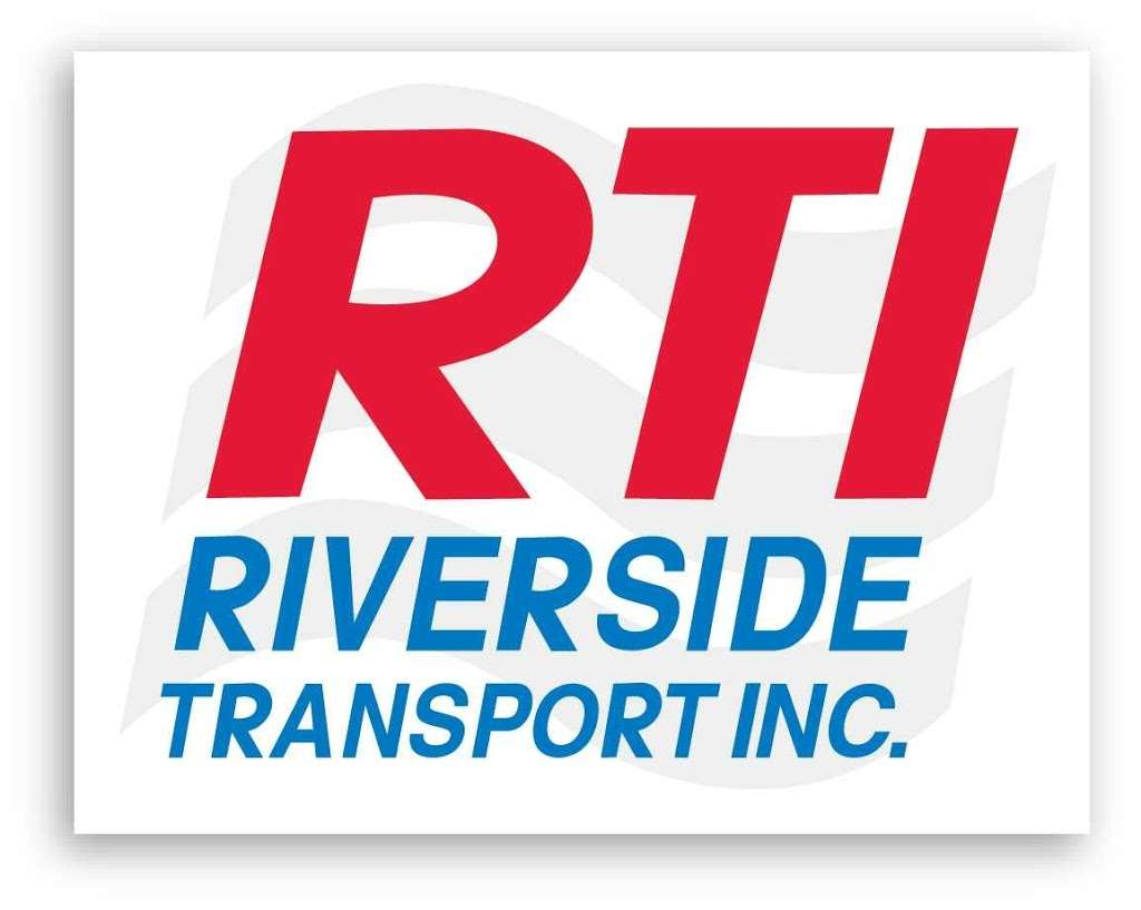 Riverside Transport Inc - moving company  | Photo 9 of 10 | Address: 5400 Kansas Ave, Kansas City, KS 66106, USA | Phone: (913) 233-5500