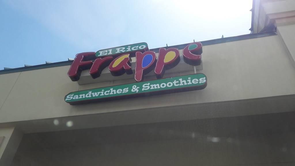 FrappeXscape - restaurant  | Photo 9 of 10 | Address: 5101 E Busch Blvd #7, Tampa, FL 33617, USA | Phone: (813) 983-1350