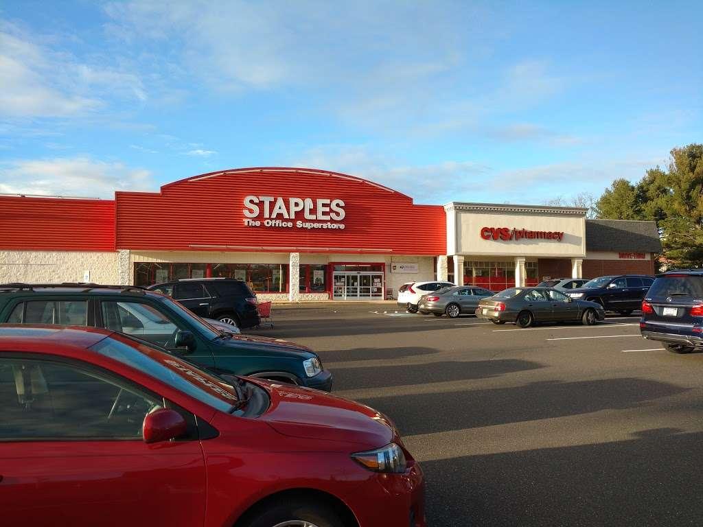 Staples - Furniture store | 300 West Bridge Street, New Hope