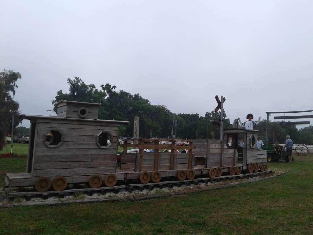 Kathleen Area Historical Society Heritage Park - museum    Photo 3 of 10   Address: Lakeland, FL 33810, USA   Phone: (863) 859-1394