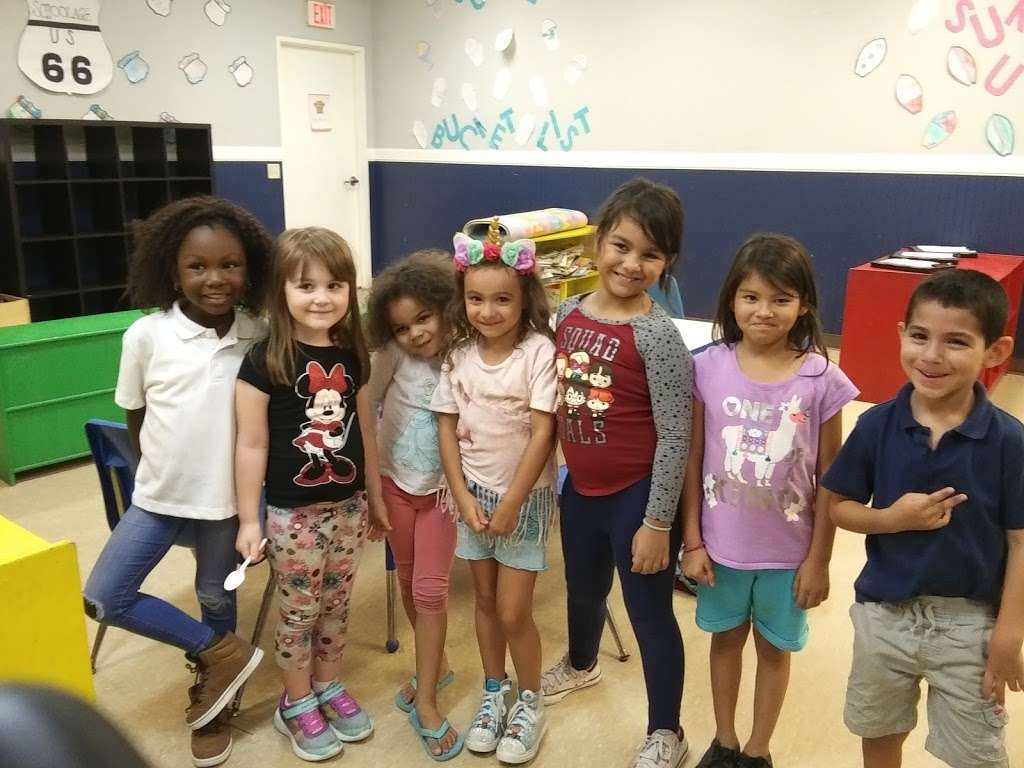 Love 2 Learn Preschool Academy - school  | Photo 3 of 3 | Address: 2717 S Alma School Rd, Mesa, AZ 85210, USA | Phone: (480) 222-8484