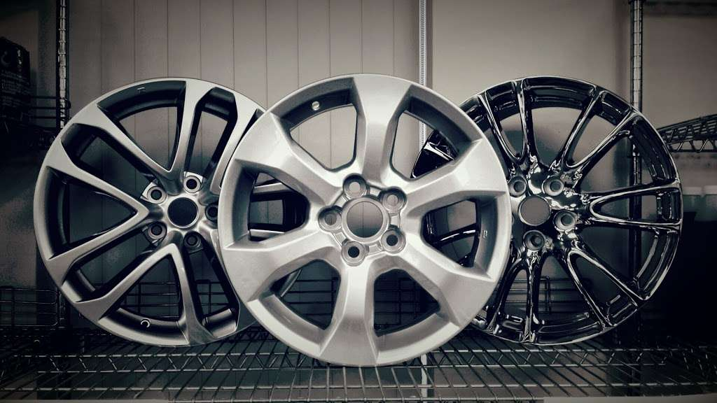 Auto Parts Outlet - car repair  | Photo 4 of 10 | Address: 128 York Ave, Randolph, MA 02368, USA | Phone: (800) 772-5558