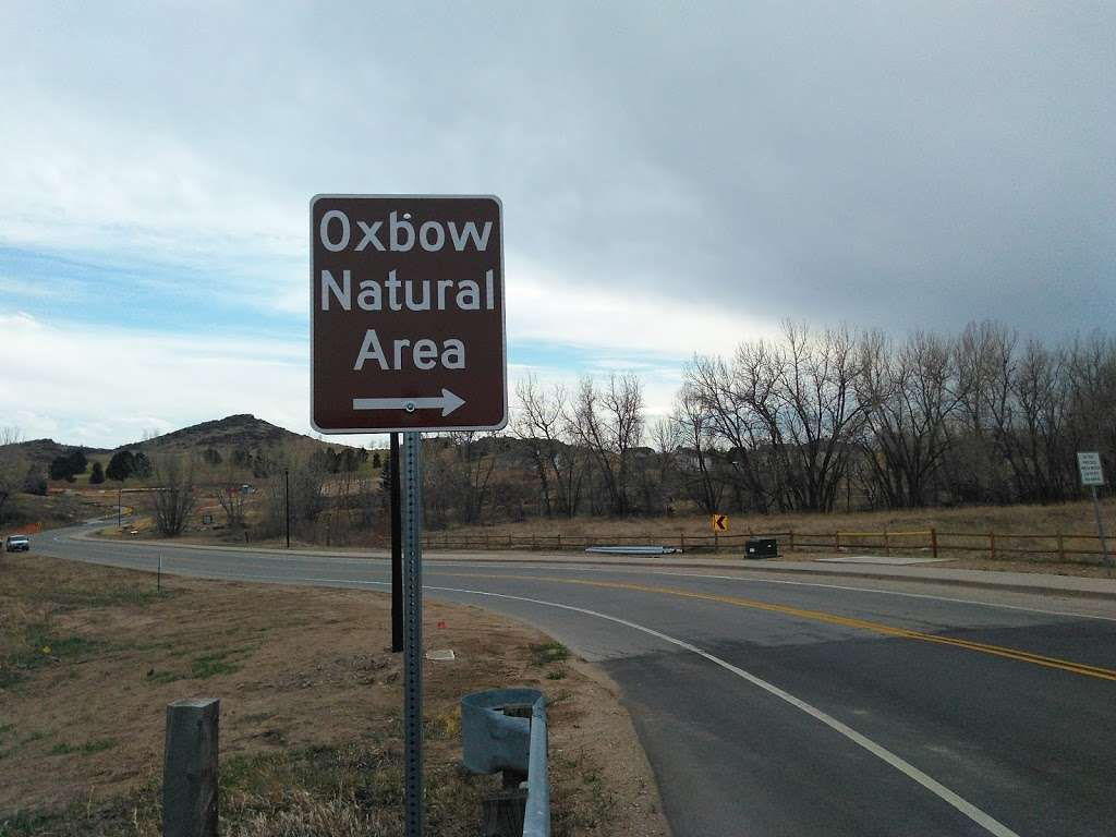 Oxbow Natural Area - museum  | Photo 1 of 4 | Address: 1135 Rossum Dr, Loveland, CO 80537, USA