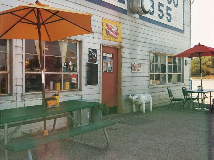Roys Chicago Doggery & Italian Beef - meal takeaway  | Photo 3 of 10 | Address: 84 Corona Rd, Petaluma, CA 94954, USA | Phone: (707) 774-1574
