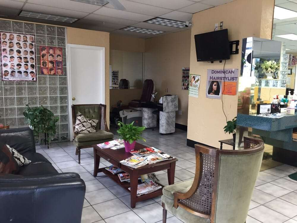 Blessed Land Dominican Hair Salon - hair care  | Photo 1 of 7 | Address: 12730 Twinbrook Pkwy, Rockville, MD 20852, USA | Phone: (301) 230-1511