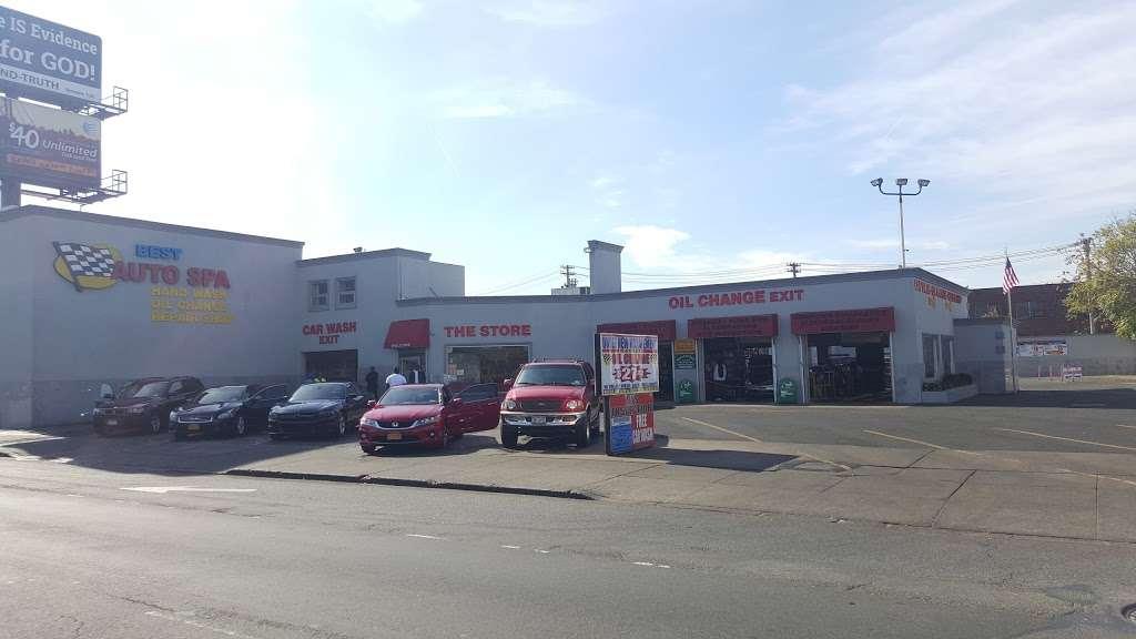 Best Auto Spa - car wash  | Photo 3 of 10 | Address: 800 Granville Payne Ave, Brooklyn, NY 11207, USA | Phone: (718) 927-1900