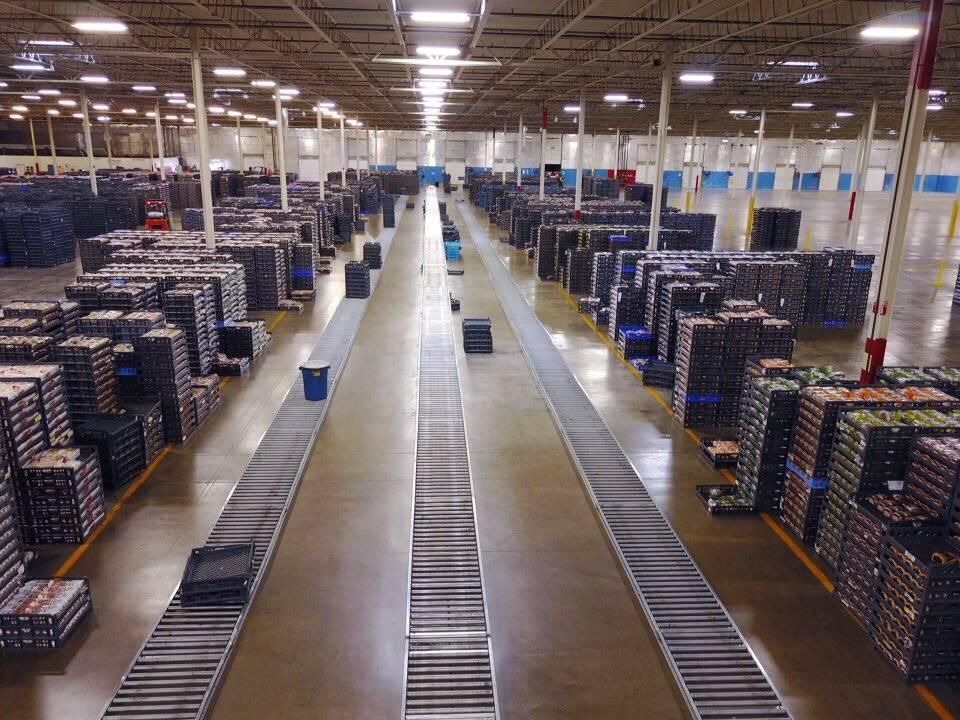 Spartan Logistics - storage    Photo 1 of 2   Address: 4141 Lockbourne Industrial Pkwy, Columbus, OH 43207, USA   Phone: (614) 654-5362