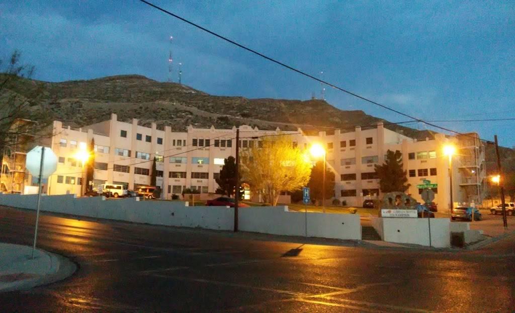 El Paso LTAC Hospital - hospital  | Photo 2 of 8 | Address: 1221 N Cotton St # 3, El Paso, TX 79902, USA | Phone: (915) 546-5822