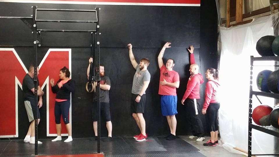 Wisco Fitness Solutions - gym  | Photo 3 of 9 | Address: 15801 W Schaefer Ct, New Berlin, WI 53151, USA | Phone: (262) 682-0343