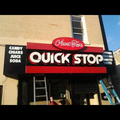 eNY Signs - store  | Photo 6 of 10 | Address: 2775 Atlantic Ave, Brooklyn, NY 11207, USA | Phone: (347) 221-1695