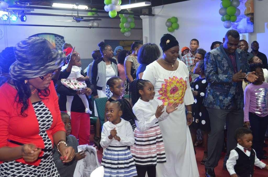 Bedrock of Gods Word Ministries - church  | Photo 3 of 5 | Address: 132 Elmwood Ave, Irvington, NJ 07111, USA | Phone: (973) 246-2115