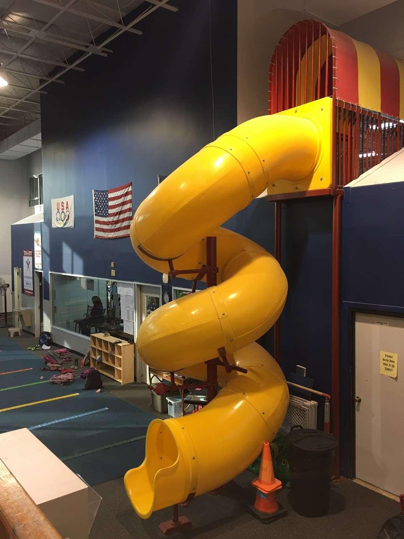 Lobo Active Learning Center & Gymnastics - gym  | Photo 3 of 10 | Address: 2500 Falcon Pass, Houston, TX 77062, USA | Phone: (281) 480-5626
