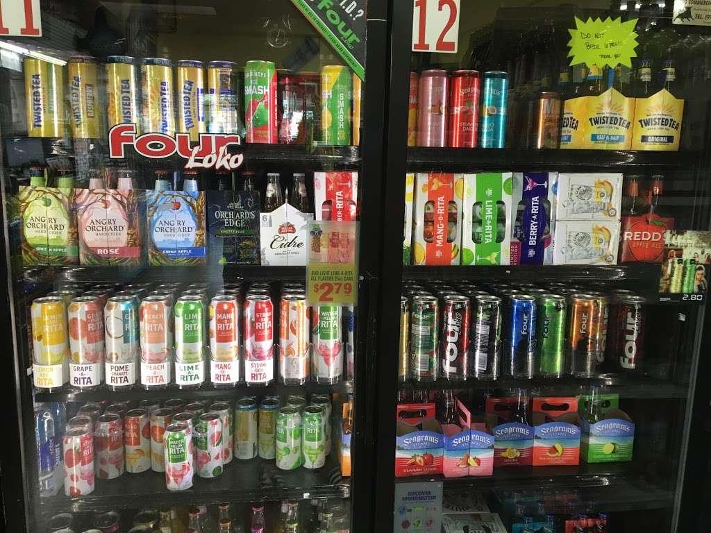 Bottle Liquor Store - store  | Photo 10 of 10 | Address: 550 Lexington Ave, Clifton, NJ 07011, USA | Phone: (973) 246-9159