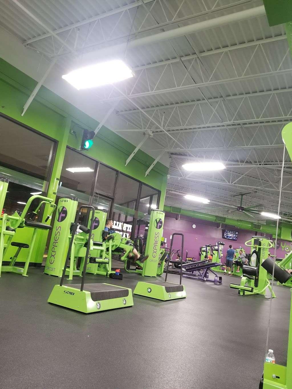Youfit Health Clubs - gym  | Photo 7 of 10 | Address: 8942 W, W State Rd 84, Davie, FL 33324, USA | Phone: (954) 368-1658