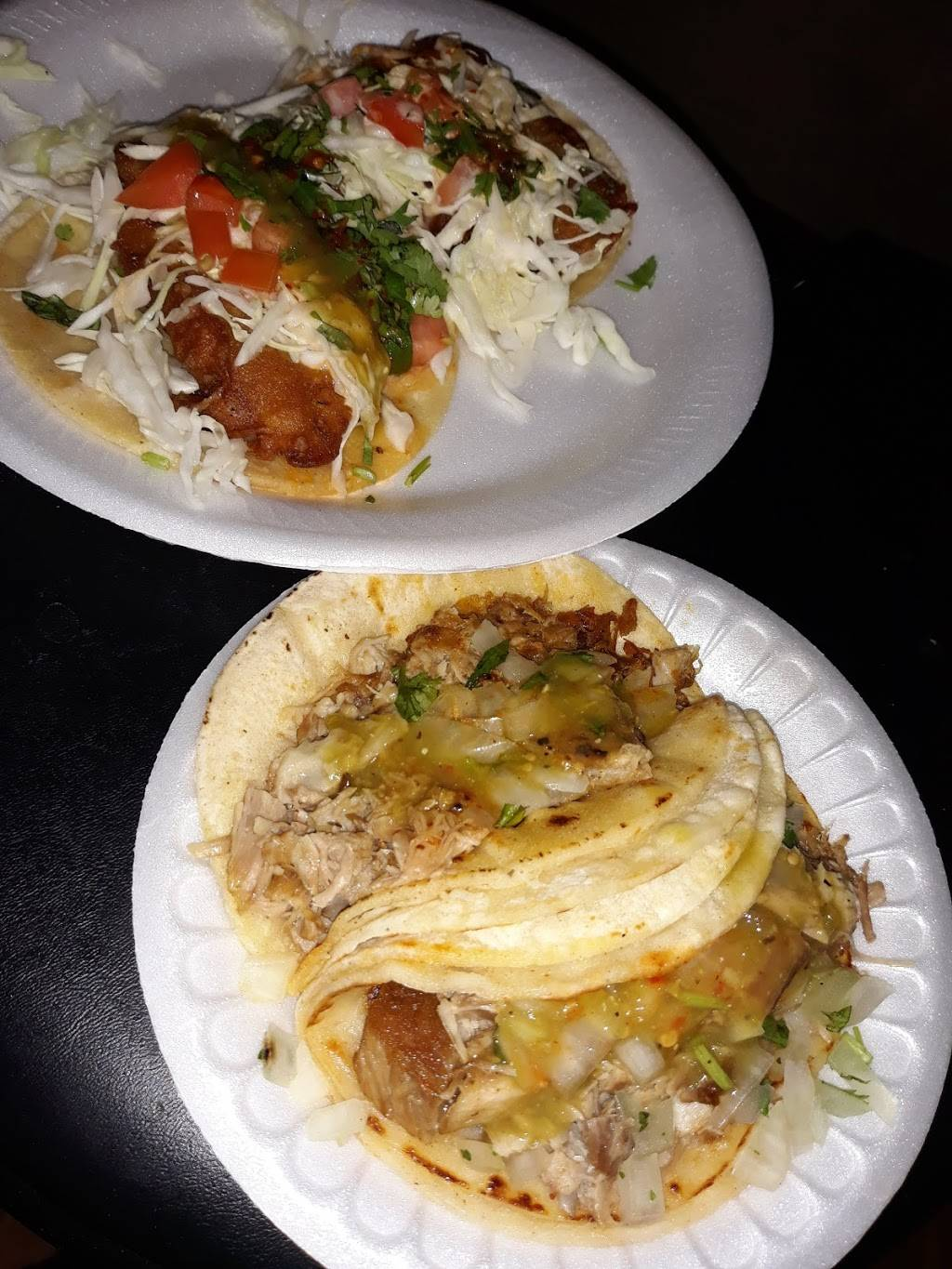 Joses Tacos Truck - restaurant    Photo 4 of 6   Address: 14226 Leffingwell Rd, Whittier, CA 90604, USA   Phone: (626) 209-3414