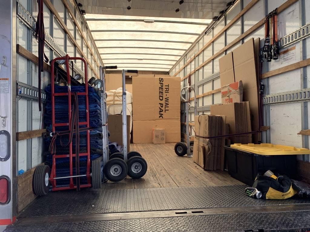 Amazing Movers | San Jose Moving & Storage Company - moving company  | Photo 5 of 10 | Address: 169 Jackson St, San Jose, CA 95112, USA | Phone: (800) 523-6090