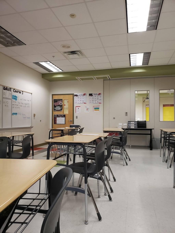 George P. Phenix School - school  | Photo 1 of 2 | Address: 1061 Big Bethel Rd, Hampton, VA 23666, USA | Phone: (757) 268-3500