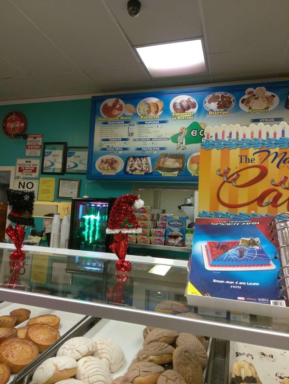 El Carbonero Bakery - bakery  | Photo 9 of 10 | Address: 9501 Van Nuys Blvd, Panorama City, CA 91402, USA | Phone: (818) 830-1386