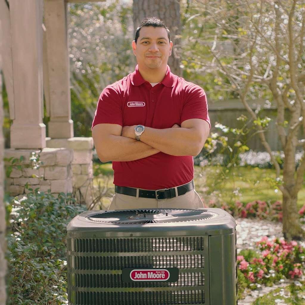 John Moore Services - plumber  | Photo 7 of 10 | Address: 10005 West Sam Houston Pkwy N, Houston, TX 77064, USA | Phone: (713) 730-2525