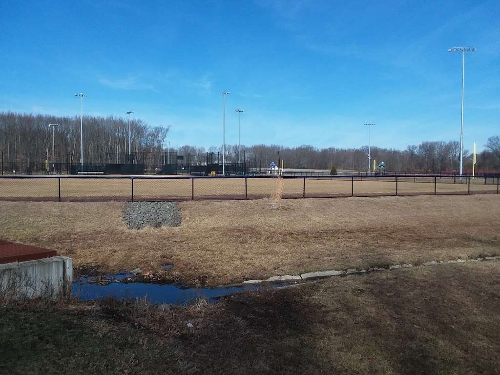 Delran Community Park - park  | Photo 3 of 10 | Address: 12 Hartford Rd, Delran, NJ 08075, USA