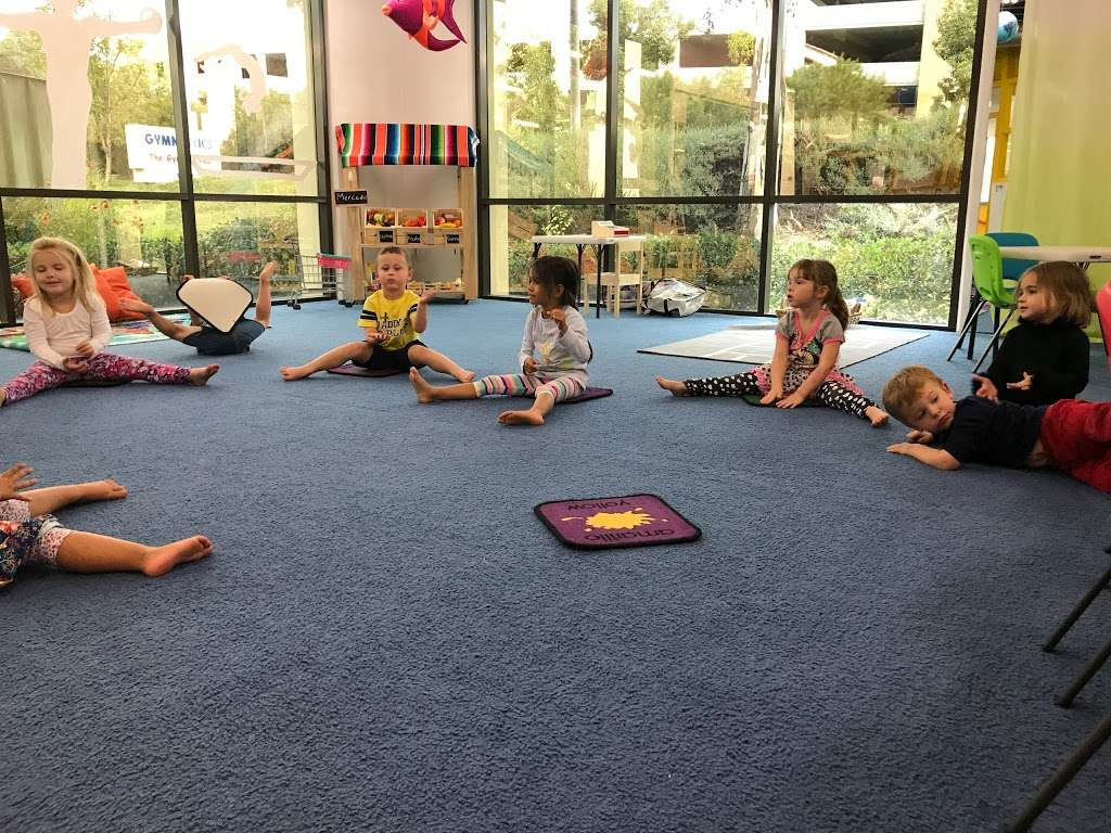 Petits Amigos Language Immersion & Gymnastics Preschool - school  | Photo 9 of 10 | Address: 17022 Camino San Bernardo, San Diego, CA 92127, USA | Phone: (858) 428-4652