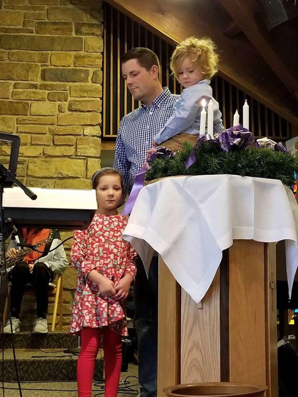 Gloria Dei Church - church  | Photo 7 of 10 | Address: 570 Welsh Rd, Huntingdon Valley, PA 19006, USA | Phone: (215) 947-8200