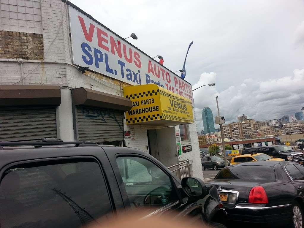 Venus Auto Parts - car repair  | Photo 6 of 10 | Address: 3421 Greenpoint Ave, Long Island City, NY 11101, USA | Phone: (718) 786-7775