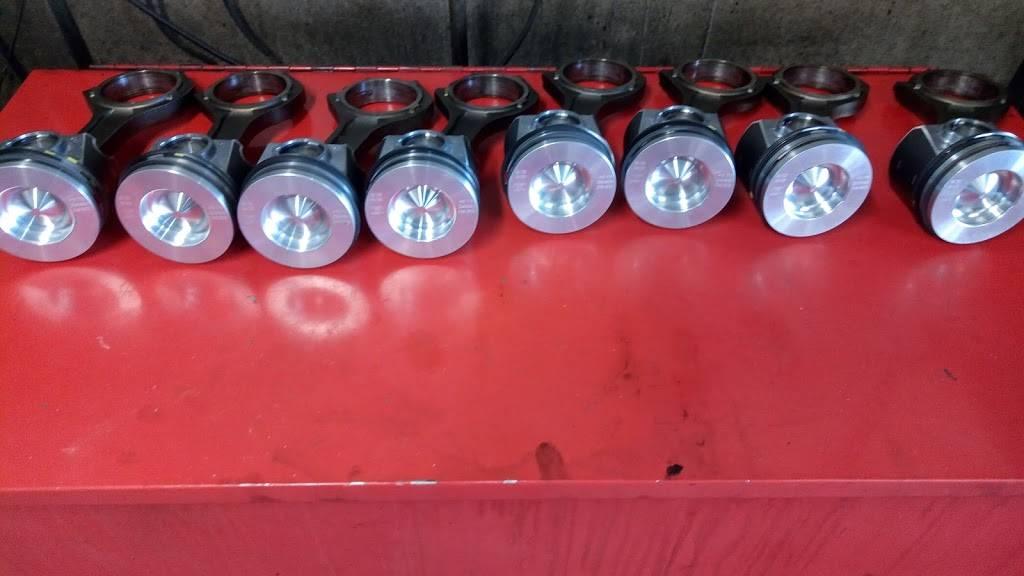 Automotriz Granados - car repair    Photo 5 of 6   Address: 1416 N Lewis Ave #4781, Tulsa, OK 74110, USA   Phone: (918) 409-3797