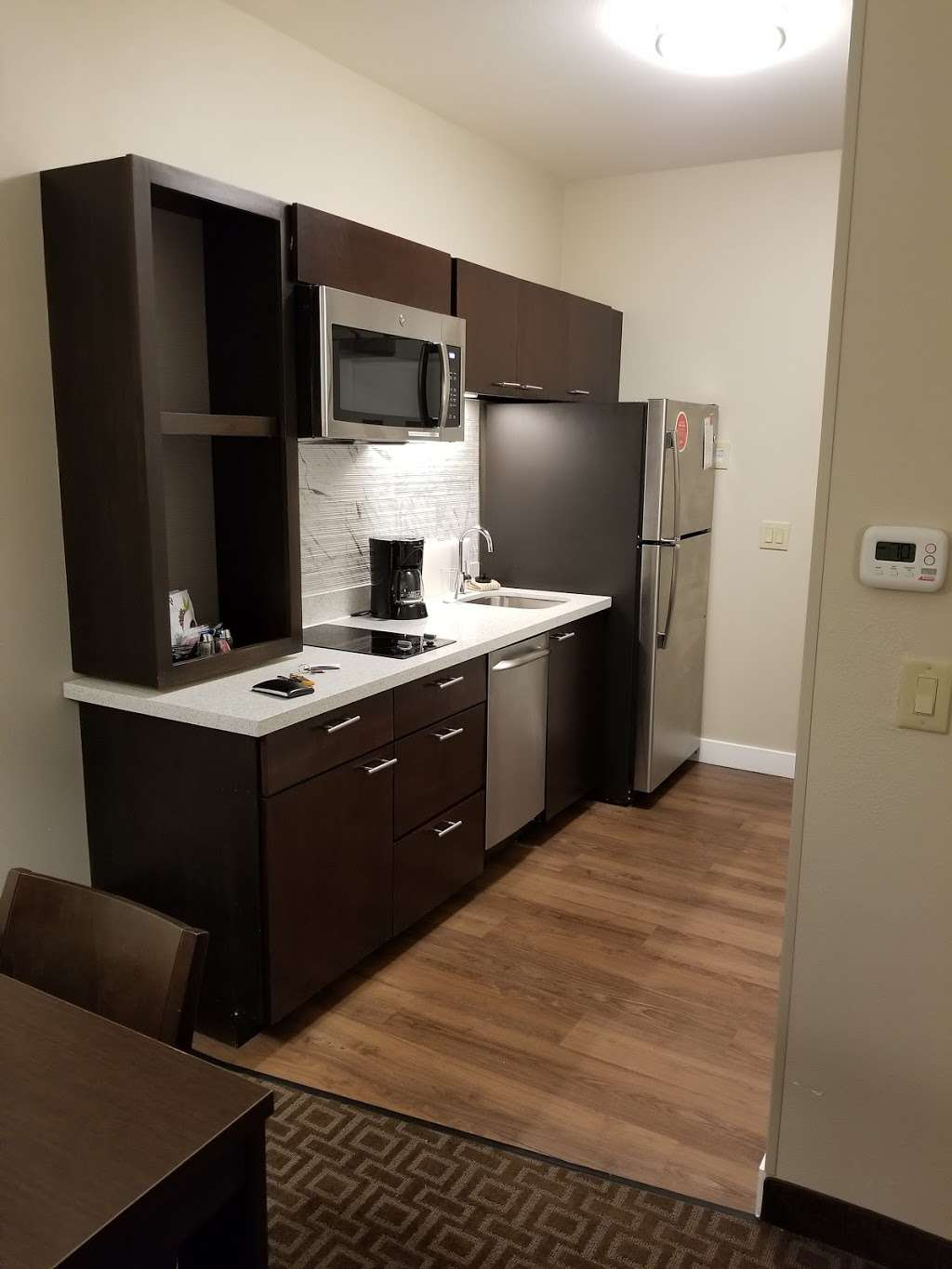 TownePlace Suites by Marriott Houston Baytown - lodging  | Photo 3 of 10 | Address: 7238 Garth Rd, Baytown, TX 77521, USA | Phone: (281) 421-0020